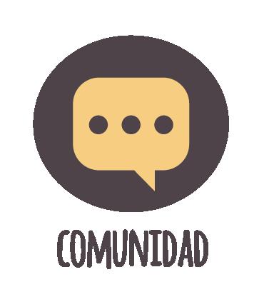 Icono-Comunidad