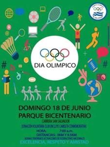 Dia Olimpico1