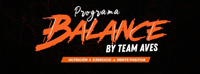 Programa Balance