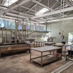 Inaguración de Módulos Pedagógicos de Procesamiento y Producción Avícola