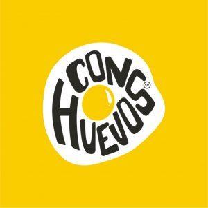 Con Huevos logo